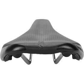 Bontrager Kovee Comp Saddle black/black